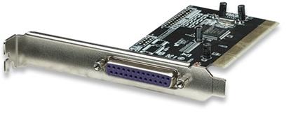 Tarjeta Paralela PCI 1 Puerto
