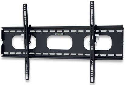 "Soporte TV p/pared 75kg, 37"" a 70"" Ajuste Vertical Eco."