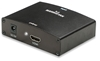 Convertidor Video SVGA+Audio a HDMI