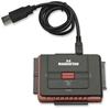 Adaptador USB 2.0 a HDD IDE40/SATA OTB