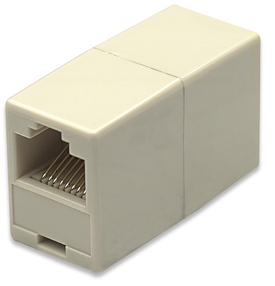 Cople CAT 5e Modular Beige