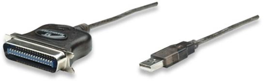 Convertidor USB a CEN36 1.8m para imp.