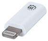 Adaptador iLynk USB Micro-Lightning (8 pin)