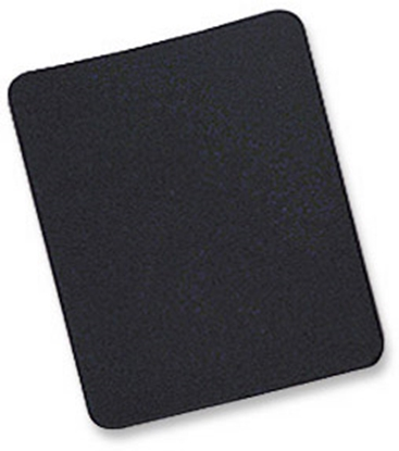 Mousepad 6mm granel, Negro