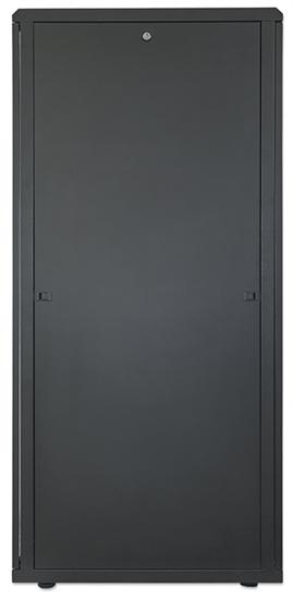 """Gabinete 19"""" 42U  600x800 Flatpack"""