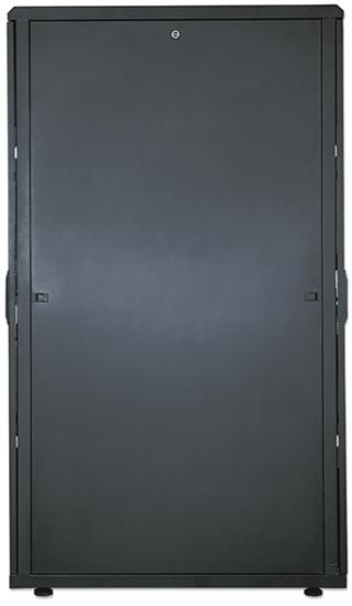 """Gabinete 19"""" 26U  600x1000 Flatpack"""