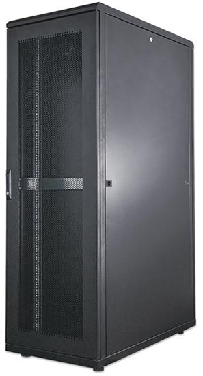 """Gabinete 19"""" 42U  800x1000 Flatpack"""