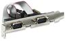 Tarjeta Serial PCI Express 2 Puertos