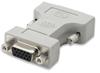Adaptador DVI A&D 29M - HD15H