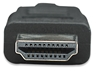 Cable HDMI 1.4 M-M  3.0M+Ethernet