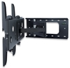 "Soporte TV p/pared 40kg, 37"" a 70"" Articulado"