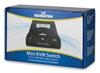 MUX KVM Mini USB 2:1 con Cables+Audio