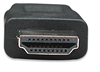 Cable HDMI 1.3 M-M  1.8M Bolsa