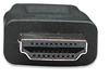 Cable HDMI 1.3 M-M 10.0M Bolsa