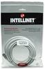 CABLE PATCH CAT 6,  2.0M( 7.0F) UTP BLANCO