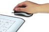 Mouse Optico Caja USB Negro/Plata