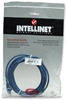 CABLE PATCH  3.0m(10.0f) Cat 5e UTP AZUL