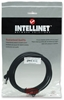 CABLE PATCH  3.0m(10.0f) Cat 5e UTP NEGR