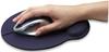 Mousepad tipo gel, Azul Marino
