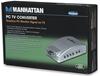 Convertidor Señal PC a TV V.3
