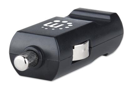 Cargador USB para Auto Cel/Tablet