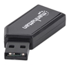 Lector Tarjetas USB 2.0, 24 en 1