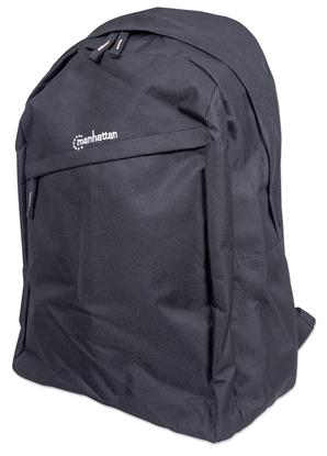 "MALETIN Backpack 15.69"" Negra"