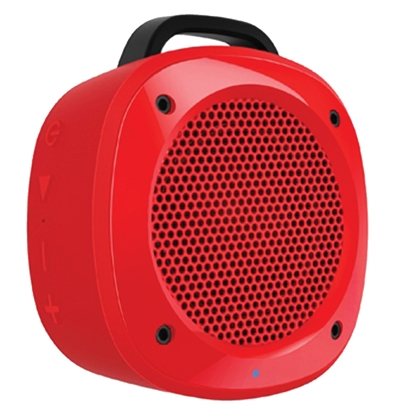Bocina Divoom Airbeat-10 Roja