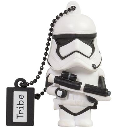 Memoria USB 8 GB - SW TFA Stormtrooper