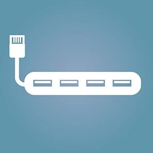 categoría Hubs USB