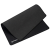 Mousepad 3mm Extragrande, Negro