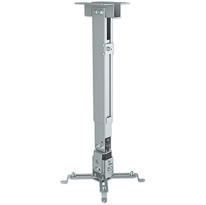 Soporte Proyector p/Techo o Muro, 43-65cm, 20Kg