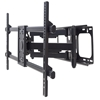 "Soporte TV p/pared 75kg, 37"" a 90"" Articulado"