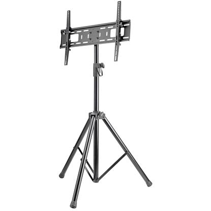 "Soporte TV c/tripode 35kg, 37"" a 70"" Ajuste Vertical"