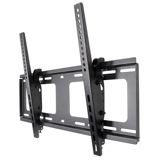 "Soporte TV p/pared 80kg, 37"" a 80"" Alineacion,  Ajuste Vertical"