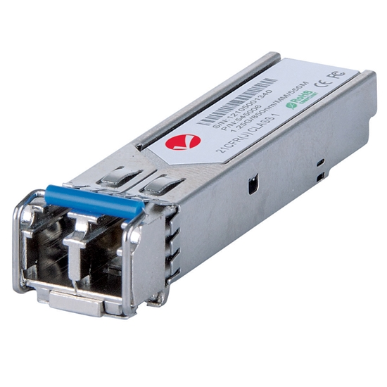 Modulo SFP GB Fibra Optica LC, 550m