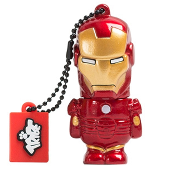 Memoria USB 16 GB - Marvel Iron Man
