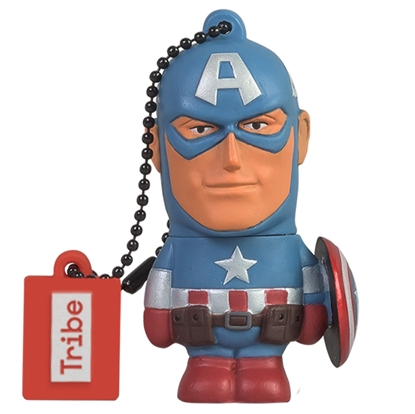 Memoria USB 32 GB - MARVEL CAPTAIN AMERICA