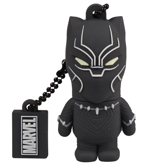 Memoria USB 32 GB - MARVEL Black P