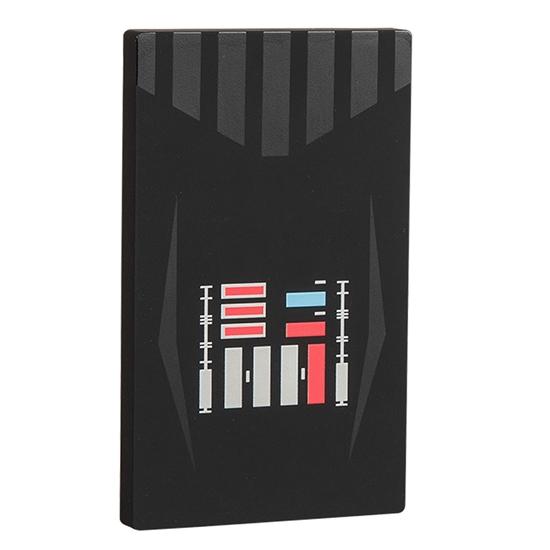 Cargador de Bateria Portátil  4000mAH SW Darth Vader