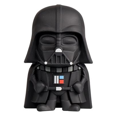 Bocina BT SW Darth Vader