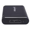 Gabinete Unidad Edo Solido SDD, USB V3.1