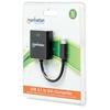 Convertidor Video USB-C a DVI H