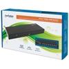 MUX KVM Desktop HDMI/USB 8:1 con Cables USB