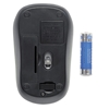 "Mouse Inal. Optico ""Success"" Negro/Azul"