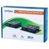 Extensor Video HDMI, 50M via Cat 6 (un cable)