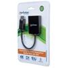 Video Splitter DisplayPort 1 DP in : 2 DP out UHD