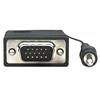 CABLE MONITOR SVGA 8MM HD15M-M 10.0M+Aud
