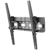 "Soporte TV p/pared 35kg, 32"" a 55"" Repisa"