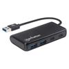HUB USB 3.2 Gen 1 4 Puertos